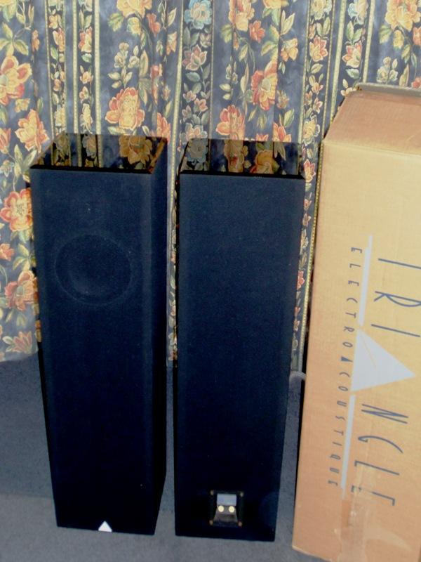 Vintage Speakers Page 8 Of 10 Vintage Audio World Com