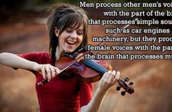 Women and Music