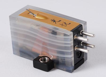 Koetsu Onyx Moving Coil Cartridge