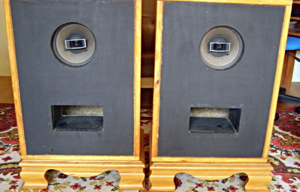 Pioneer PAX 20 H .Custom Enclosures