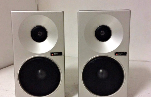 Technics SF B1 Loudspeakers