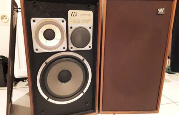 Wharfedale Linton XP3 Loudspeakers