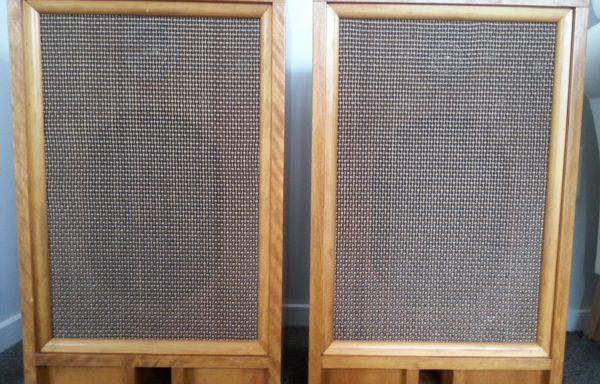 KEF CELESTE Loudspeakers