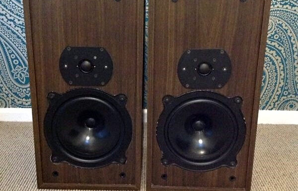 Bowers & Wilkins DM11 Loudspeakers