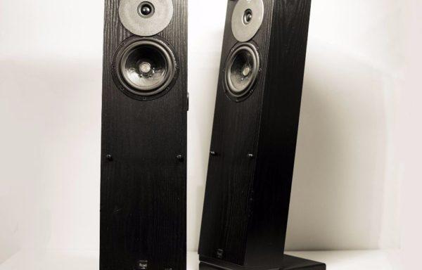 Royd Mistral Loudspeakers
