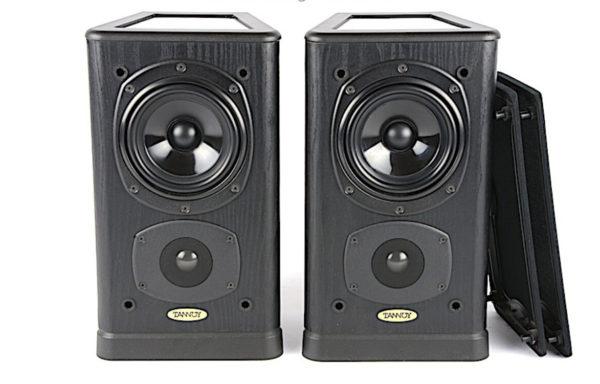 Tannoy 632 Speakers