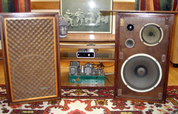 Bestonesound Loudspeakers