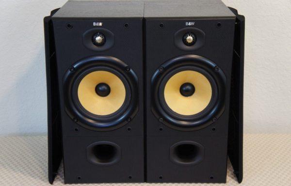 Bowers & Wilkins 602 Loudspeakers
