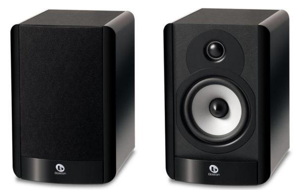 Boston Acoustics A25 Loudspeakers