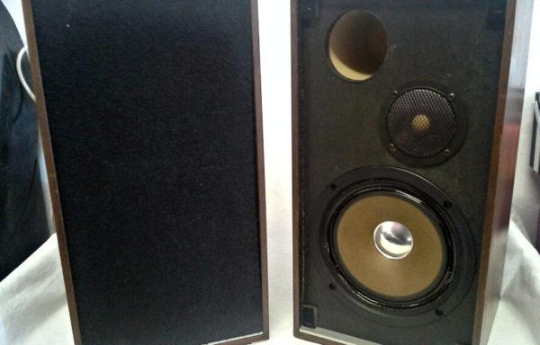 Sansui ES-50 Loudspeakers