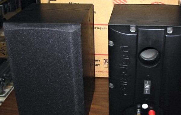 Paradigm Atom V2 Loudspeakers