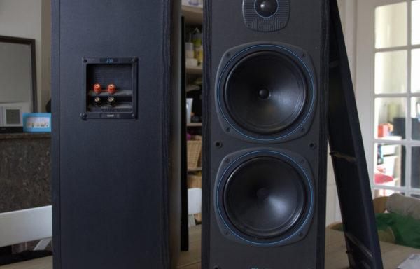 Tannoy J30 Series 90 Speakers