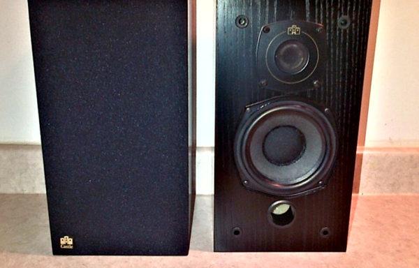 Castle Trent Speakers
