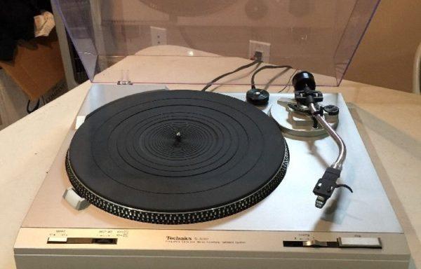 Technics SLB-202