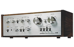 Vintage Amplifiers